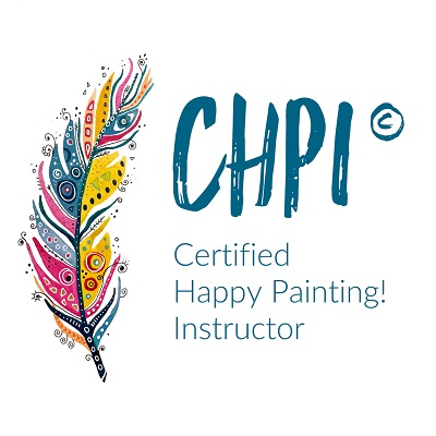 Certified Happy Painting! Instructor